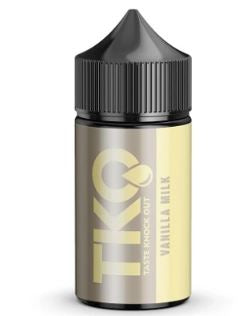 TKO - Vanilla Milk 3mg 75ml