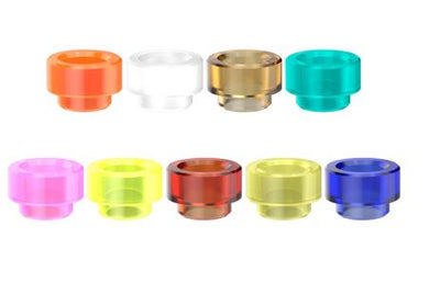 Vandy Vape Resin Drip Tips