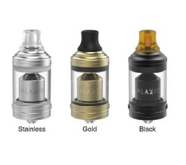 Vapefly Galaxies RTA MTL (Silver only)