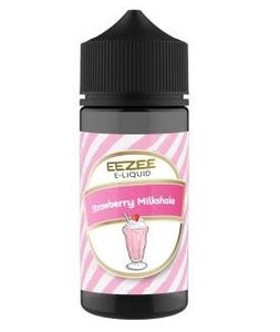 Eezee - Strawberry Milkshake 100ml