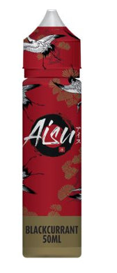 AISU - Blackcurrent 60ml 3mg