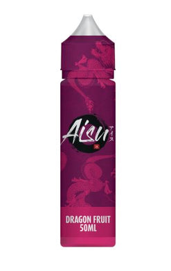 AISU - Dragtonfruit 60ml 3mg