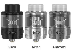 Damn Vape DOOM Mesh RTA 4ml