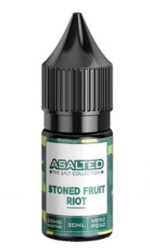 Asalted by Gbom - Stoned Fruit Riot 25MG 30ML