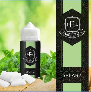 Joose-E-Liqz Spearz  60ml
