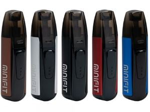 JustFog Mini Fit Pods Kit