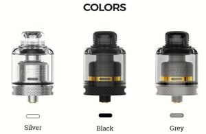 Gas Mods Kree 24 RTA 3.5ml