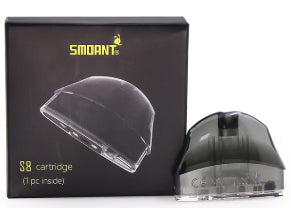 Smoant S8 Pod Cartridge 2ml