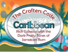The Crafters Code - Caribbean 100ml