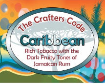The Crafters Code - Caribbean 60ml