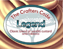 The Crafters Code - Legend 60ml