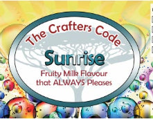 The Crafters Code - Sunrise 100ml