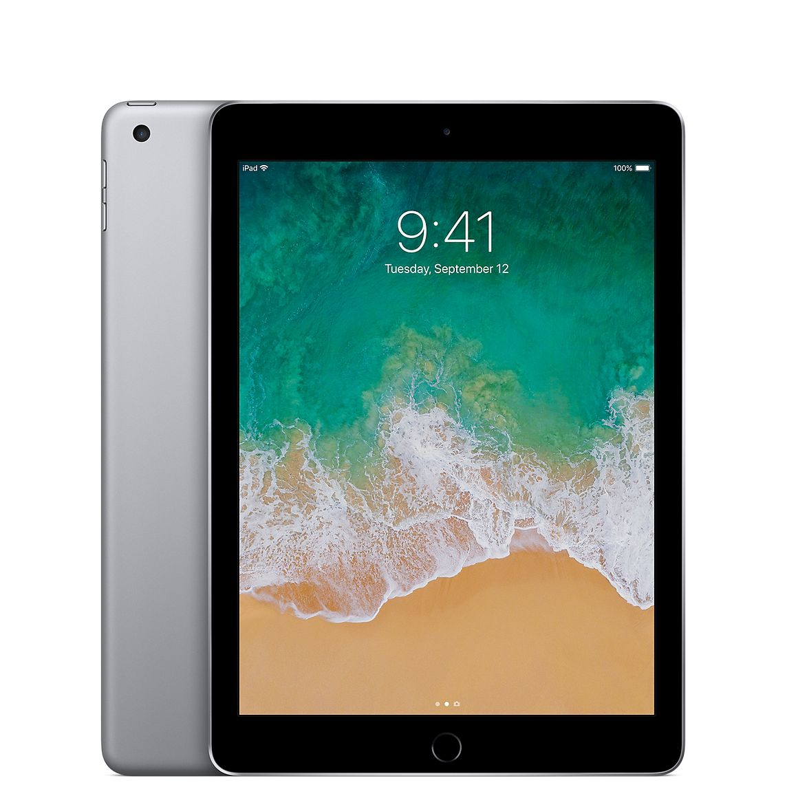 Apple iPad 5th Gen 32GB Space Grey Wifi