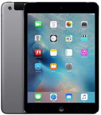 Apple iPad 2 64GB Space Grey Wifi
