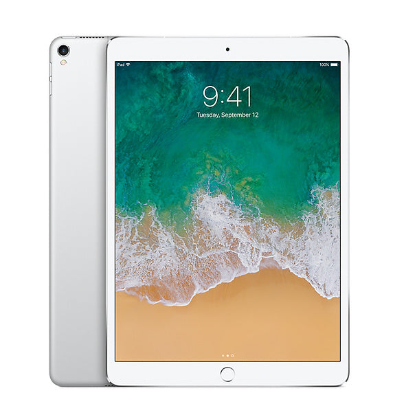 Apple iPad Pro 10.5 512GB Silver Cellular