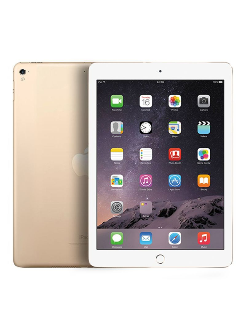 Apple iPad Pro 11 64GB Gold Wifi