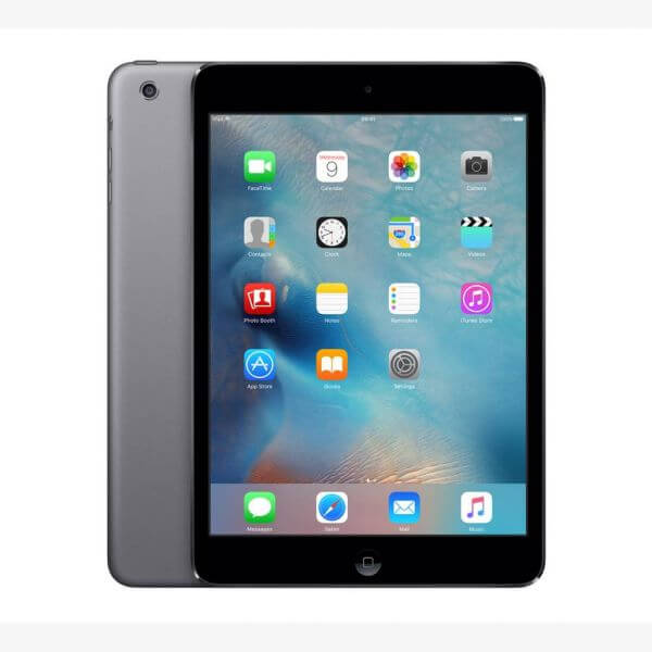 Apple iPad Mini 2 64GB Space Grey Wifi