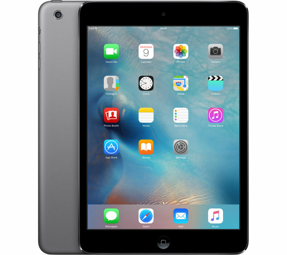 Apple iPad Mini 1 16GB Space Grey Wifi