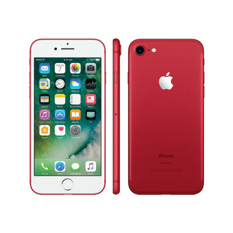 Apple iPhone 7 32GB Red