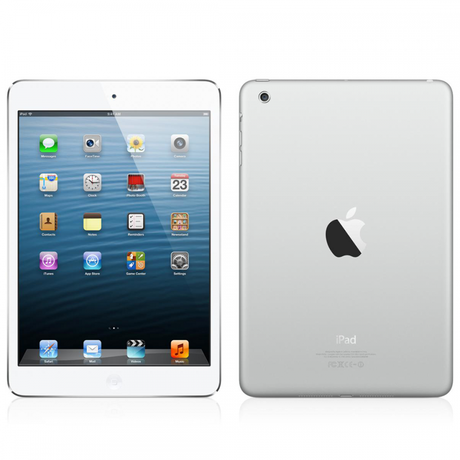 Apple iPad Mini 1 32GB Silver Wifi