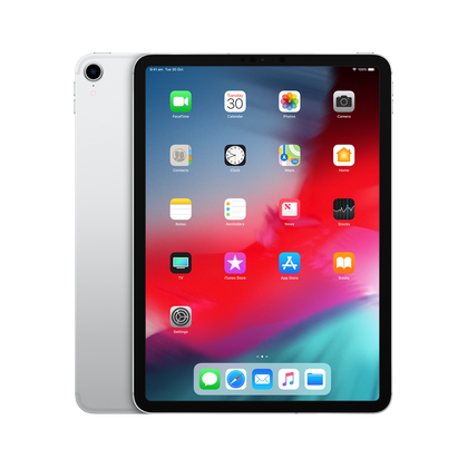 Apple iPad Pro 11 Wi-Fi + Cellular