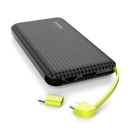 10,000 mAh Power Bank