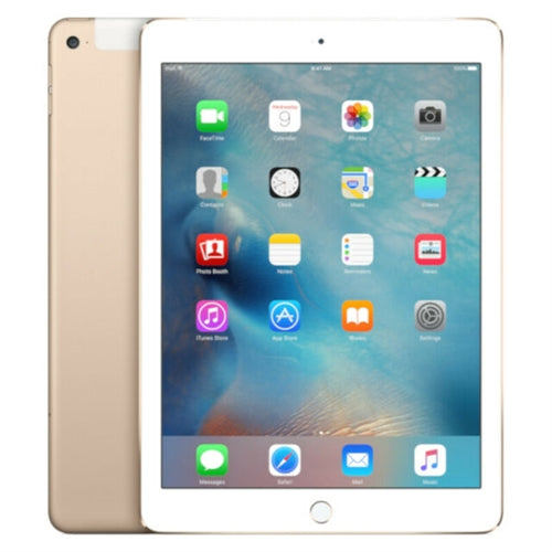 Apple iPad 5th Gen 128GB Gold Cellular