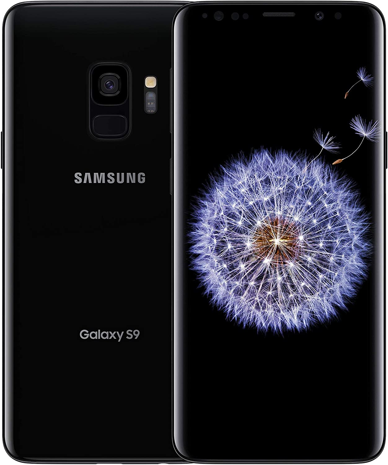 Samsung Galaxy S9 256GB Black