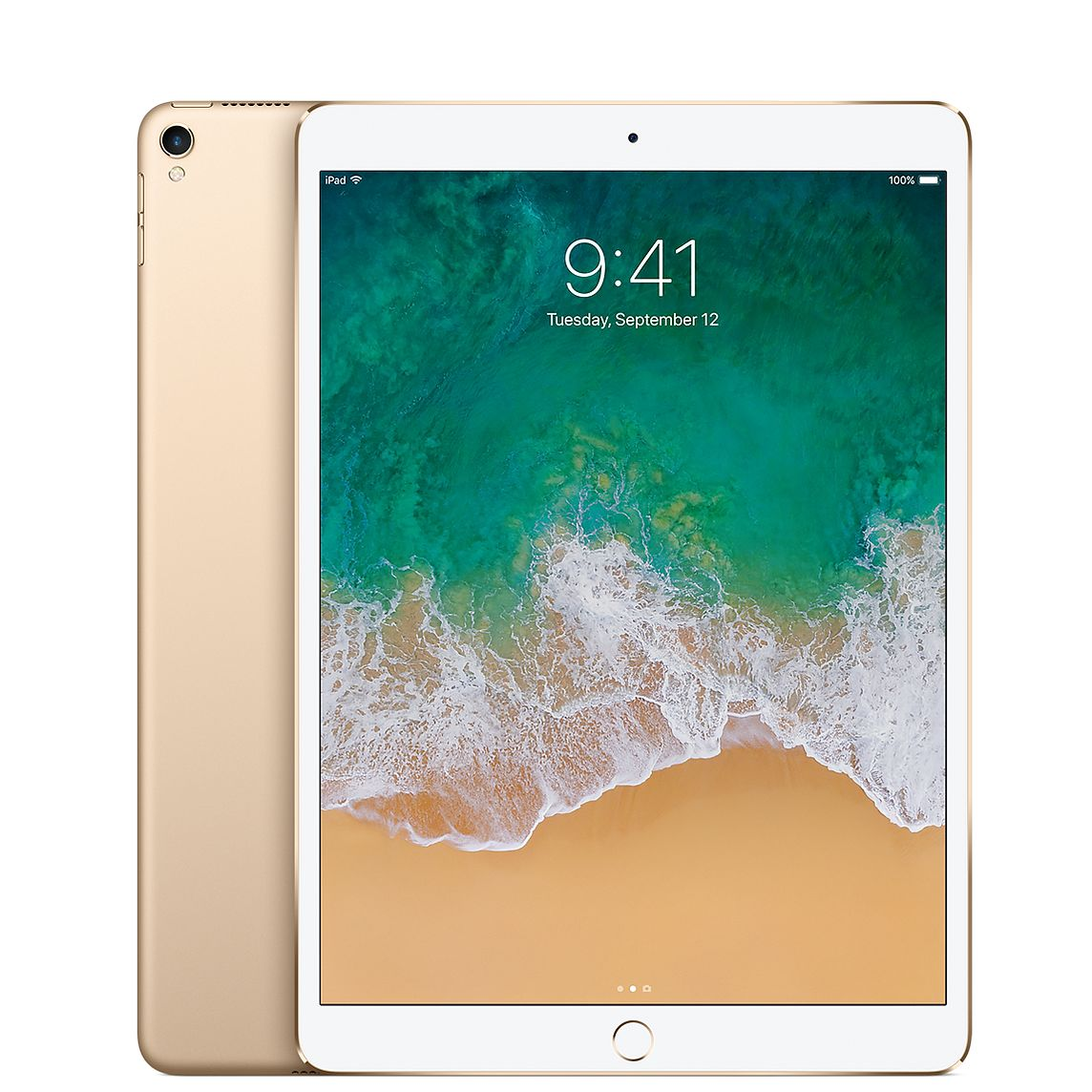Apple iPad Pro 10.5 256GB Gold Wifi