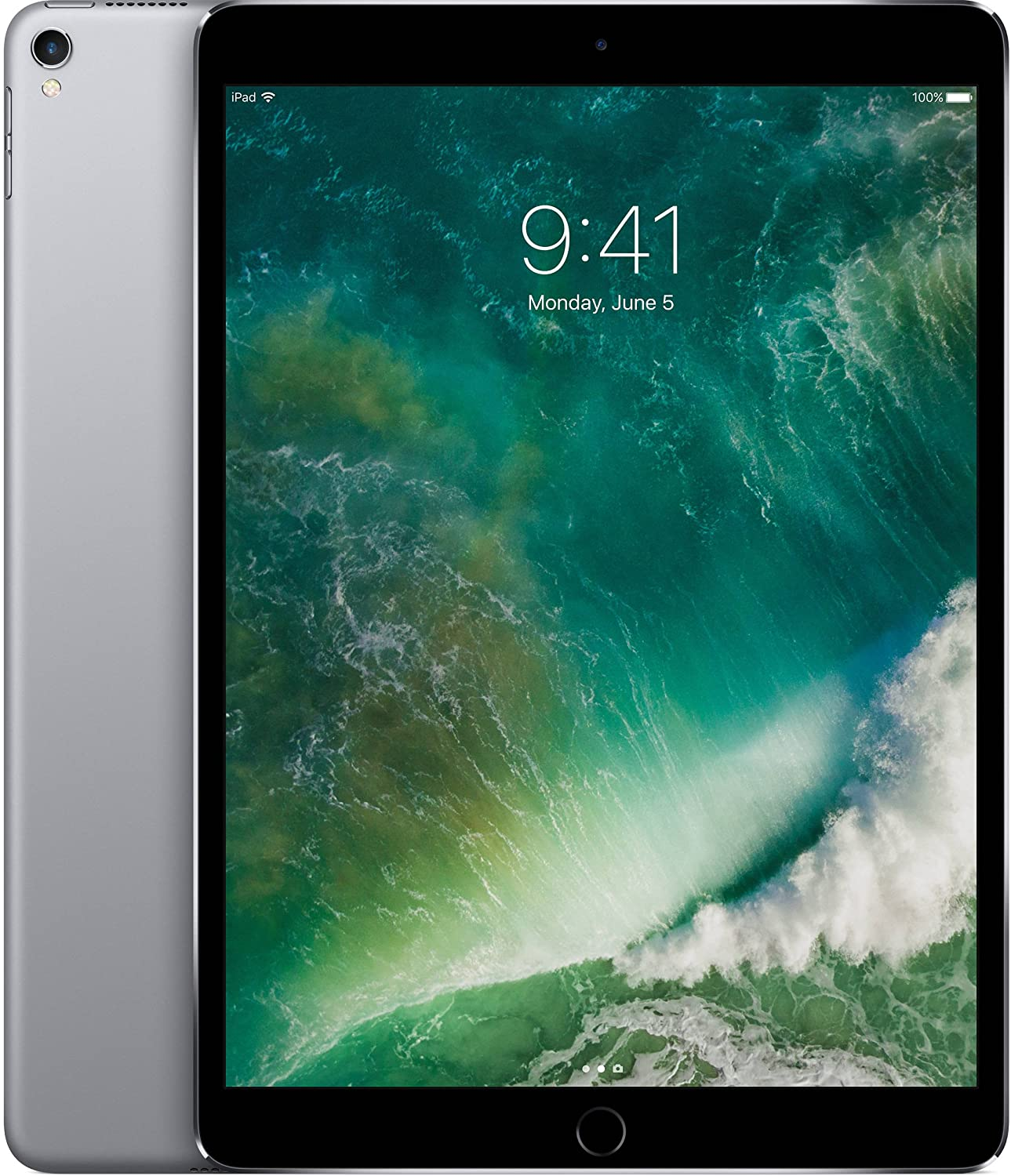 Apple iPad Pro 10.5 64GB Space Grey Cellular