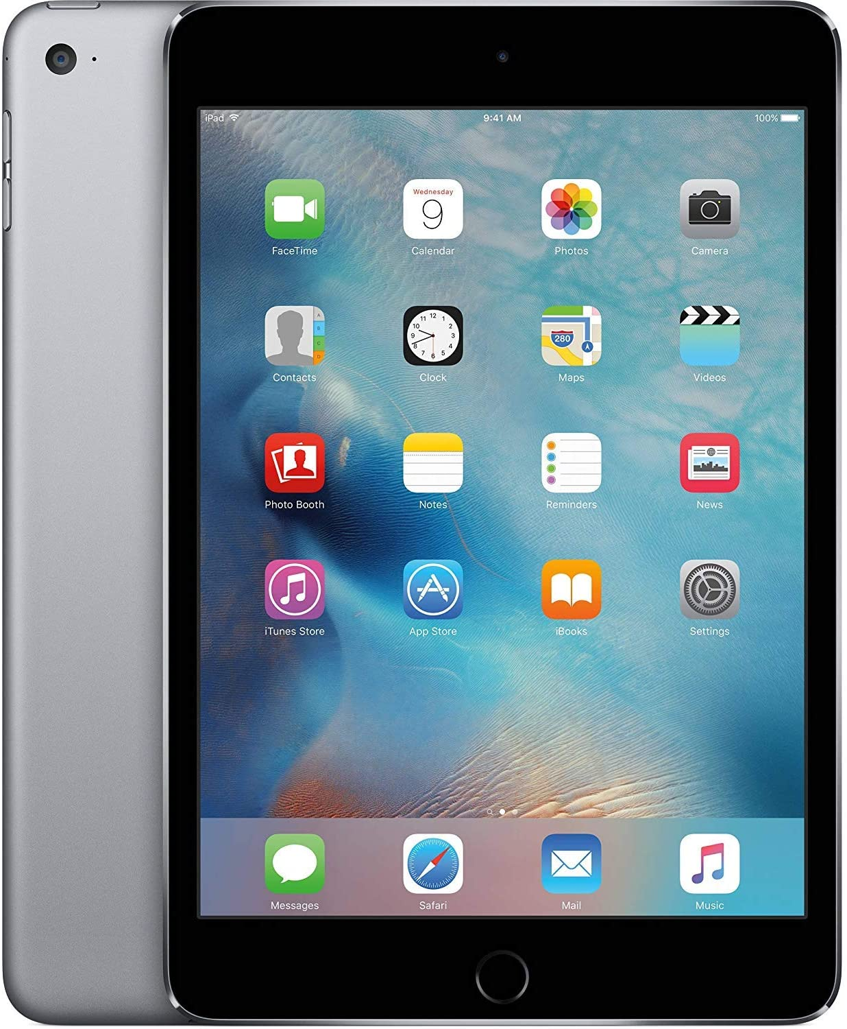 Apple iPad Mini 2 32GB Space Grey Cellular