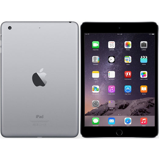 Apple iPad Air 2 64GB Space Grey Wifi