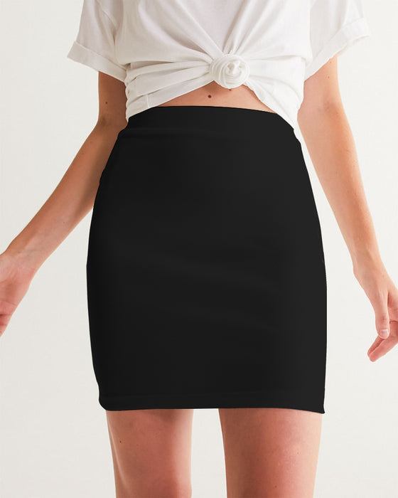 FORMLESS™ Mini Skirt