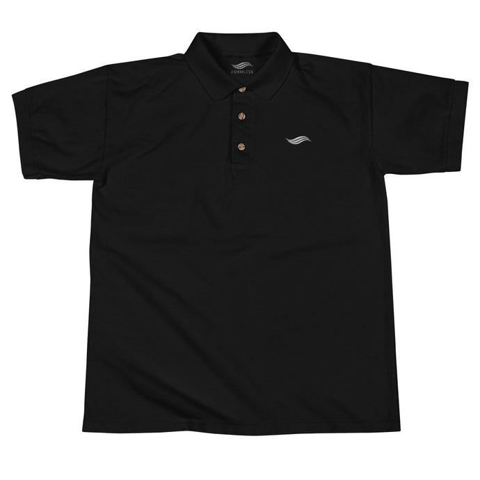 FORMLESS™ Flow Premium Polo