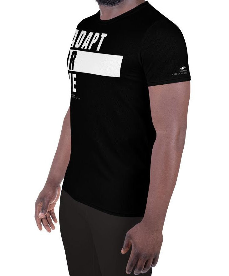 Adapt or Die - FORMLESS™ Performance Tee