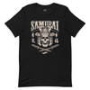 Samurai Warrior Graphic Tee