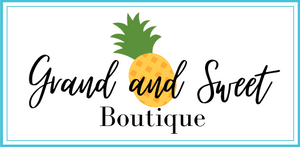 Grand and Sweet Boutique