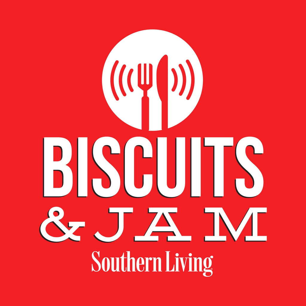 Lee Ann Womack Joins Southern Living's Biscuits & Jam Podcast