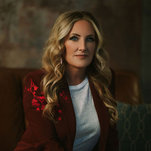 Music Moments: Lee Ann Womack