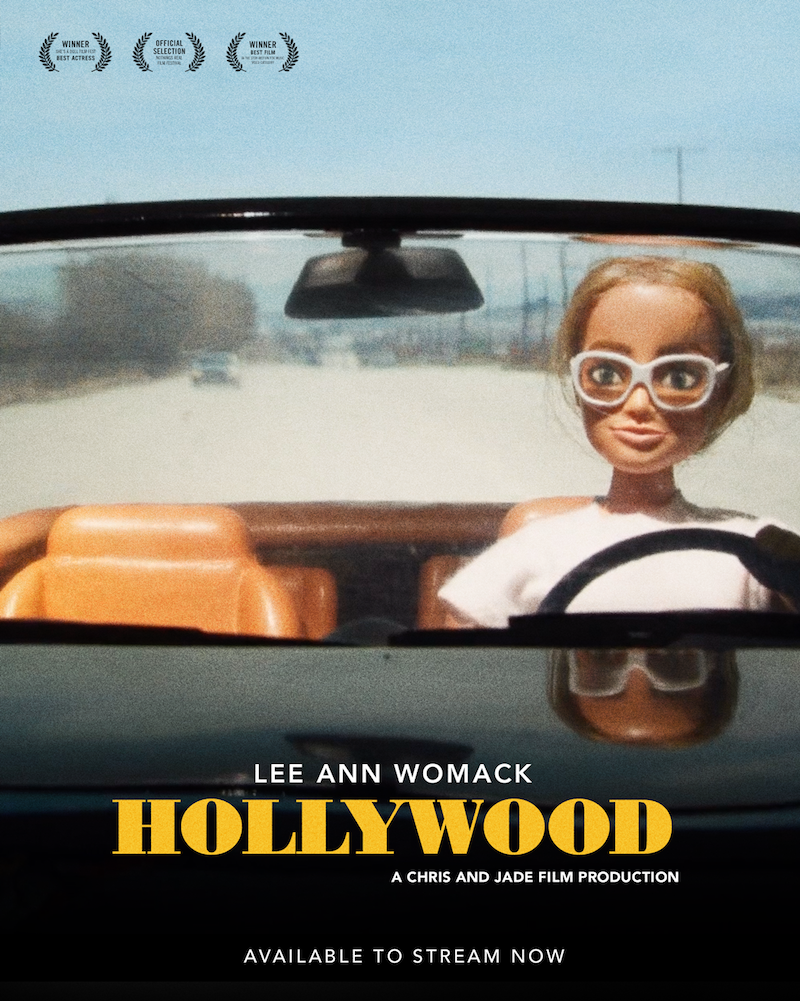 "Lee Ann Womack Isn't A Happy Endings Person, But She Let ""Hollywood"" Have One Anyway"