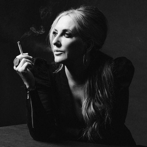 "Lee Ann Womack Releases alluring ""All The Trouble"" Video Today"