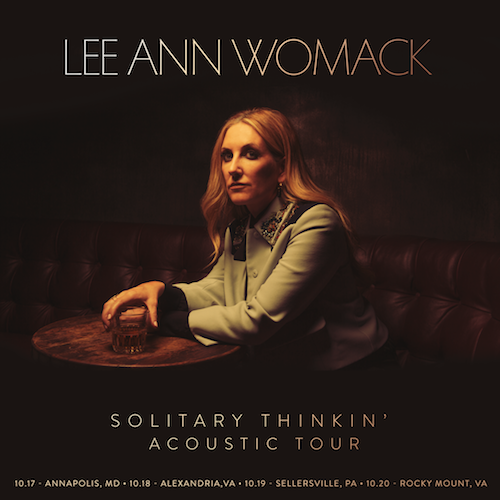 Solitary Thinkin' Acoustic Tour