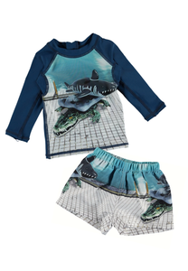 Pool Side Baby Swim Set