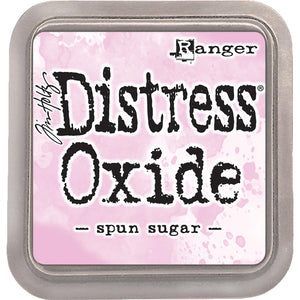 Distress Oxide Ink Pad - Spun Sugar