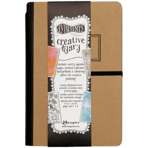 Dylusions Creative Diary