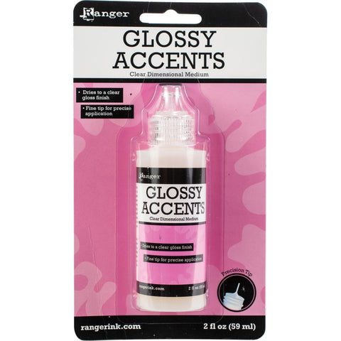 RANGER Glossy Accents 2.0 fl oz