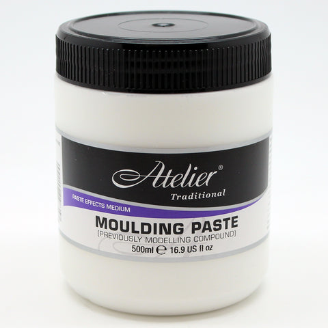 Atlier Moulding Paste 500ml
