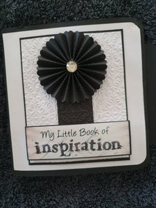 "Life Project Cambodia Fundraiser "" Little Book of Inspirations """