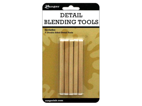 Ranger Detailed Blending tool