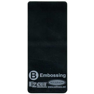 EZcut Replacement Pad B Embossing